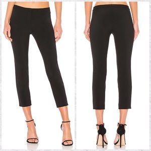 Theory Classic Stretch Skinny Ankle Pants